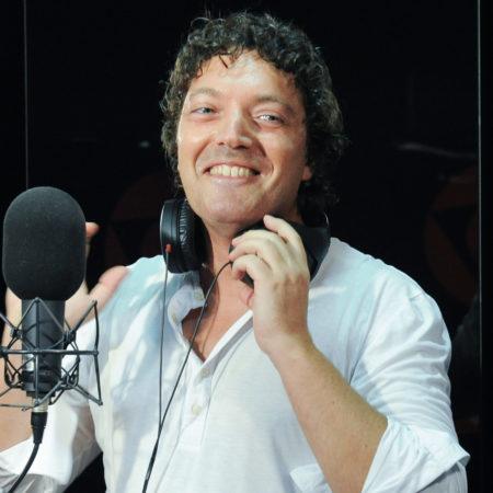 Francesco Delzio La Scossa dei 40 (anni)
